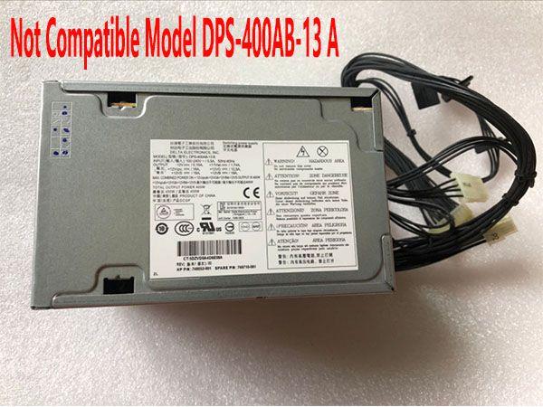 HP DPS-400AB-13_B