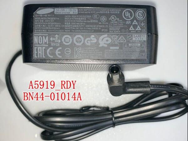 Chargeur alimentation secteur Samsung BN44-01014A