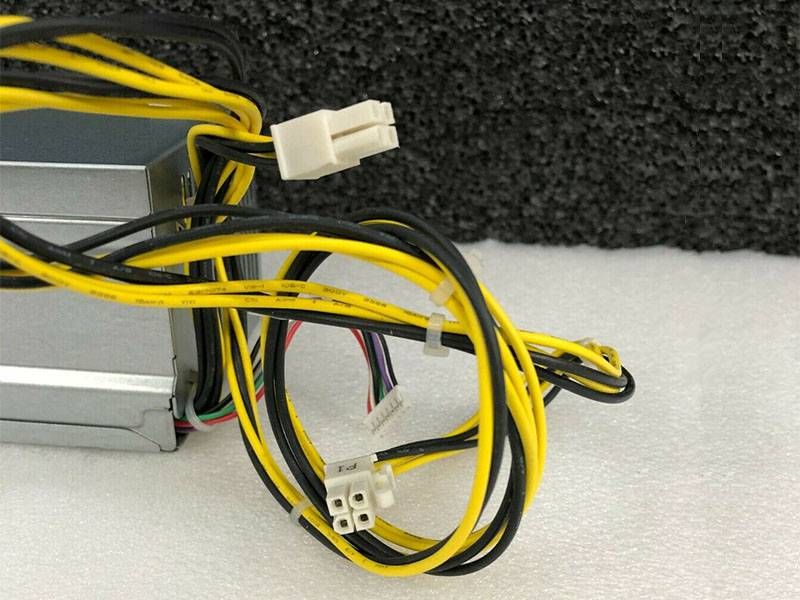 HP PCG003 901762-004