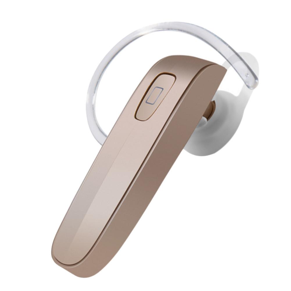 Phone Accessories Bluetooth 4.0 Wireless   HandsFree Headphone Music Headset