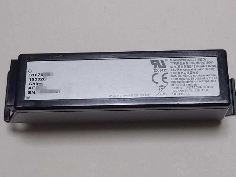 A2C03118200