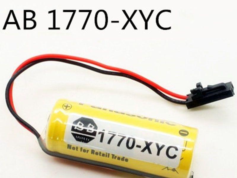 Allen_Bradley AB-1770-XYC Kompatibler akku