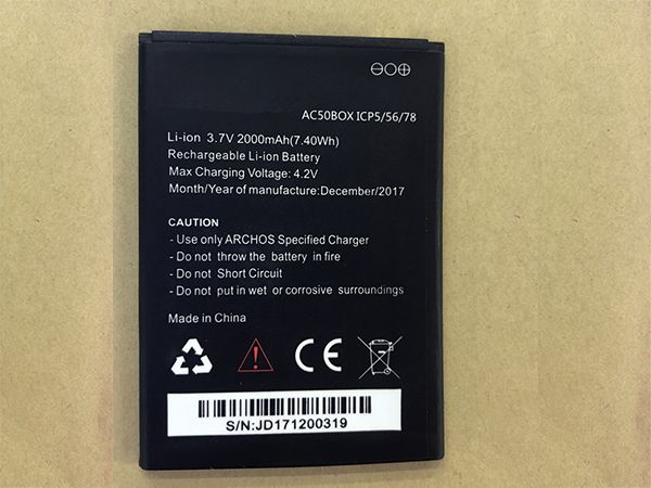 AC50BOX