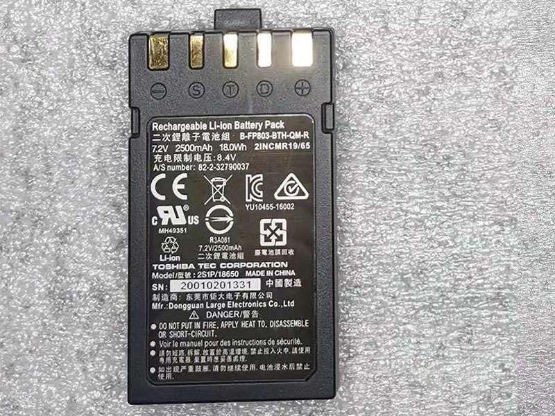 Toshiba B-FP803-BTH-QM-R