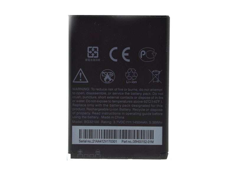 HTC BG32100 Handy akku