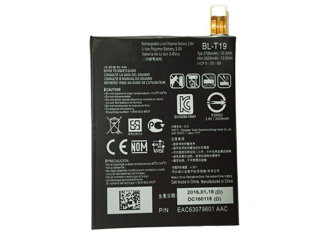 LG BL-T19 Handy akku