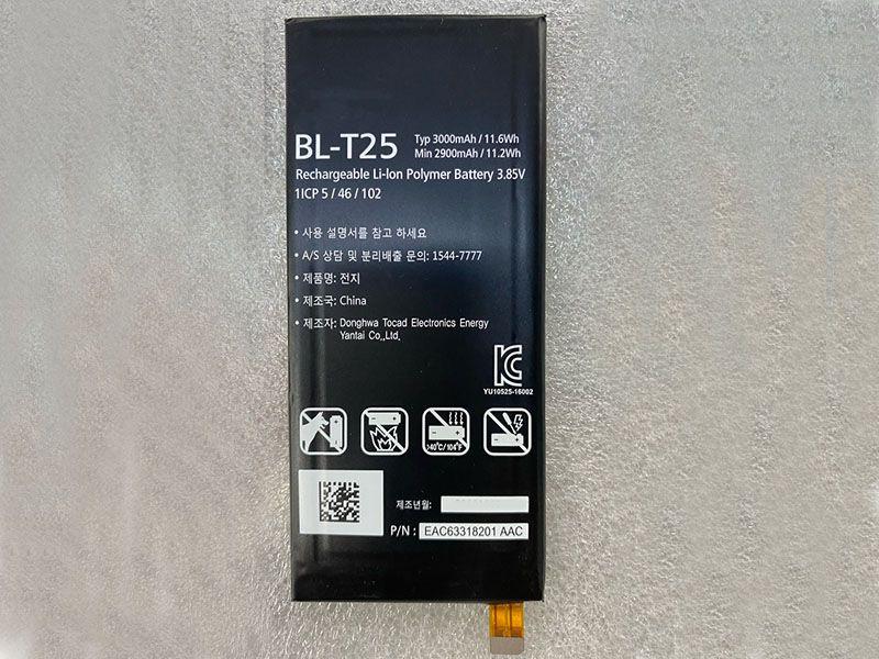 BL-T25
