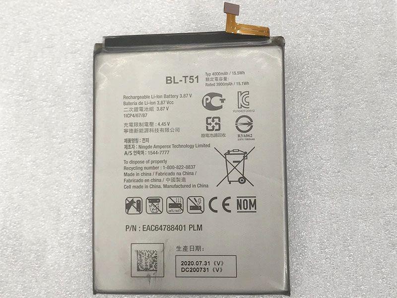 BL-T51 バッテリー