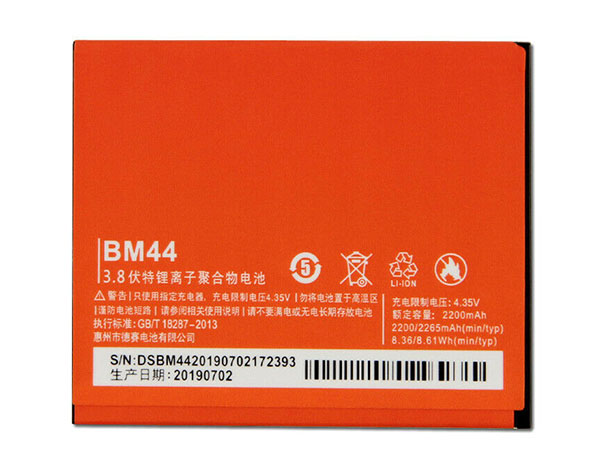 Xiaomi BM44
