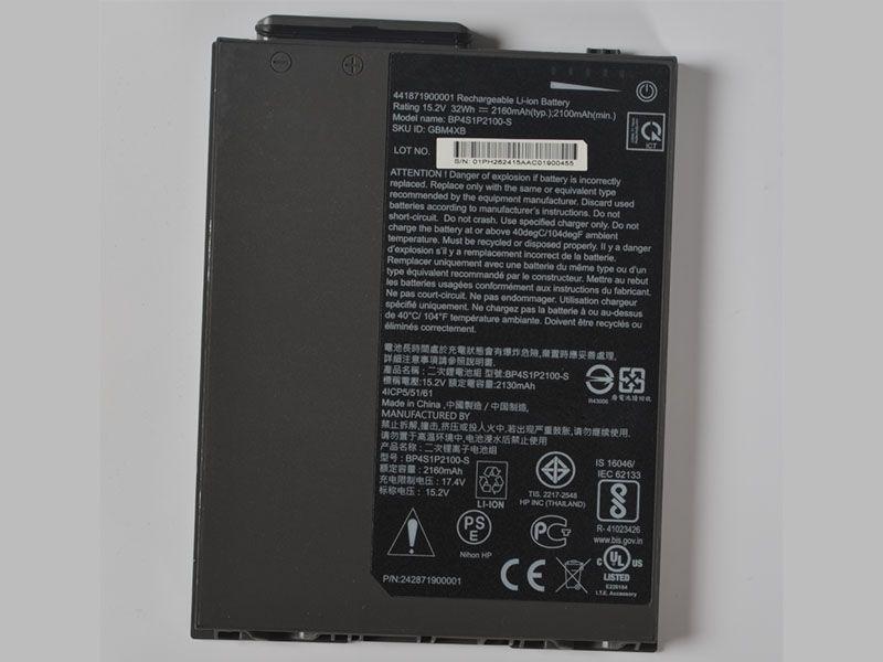 BP4S1P2100-S