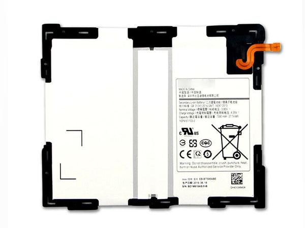 Samsung EB-BT595ABE Tablet akku