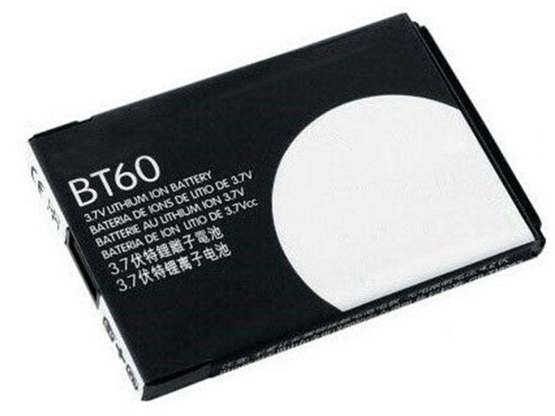 BT60 バッテリー