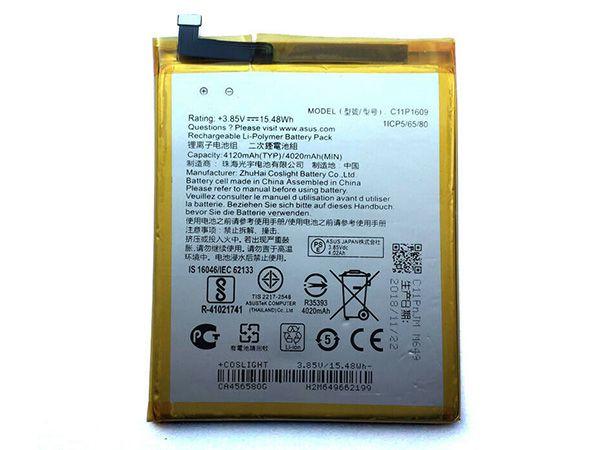 ASUS C11P1609 Handy akku