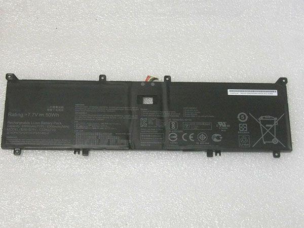 ASUS C22N1720 Laptop akku