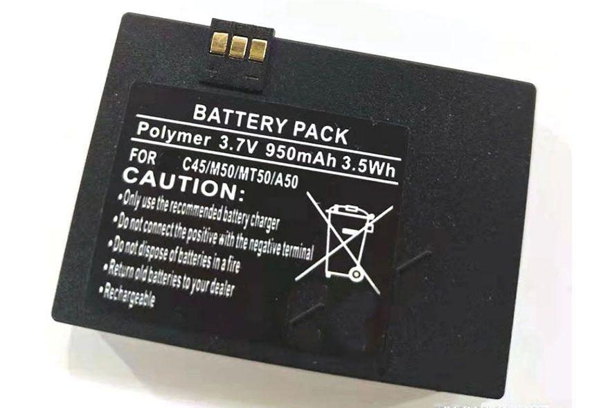 SIEMENS C45/M50/MT50/A50 Handy akku