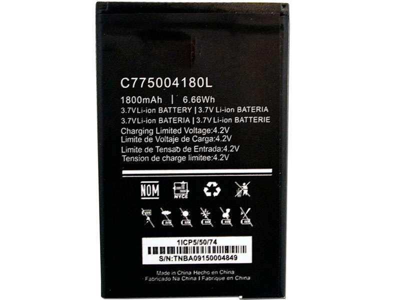 BLU C775004180L