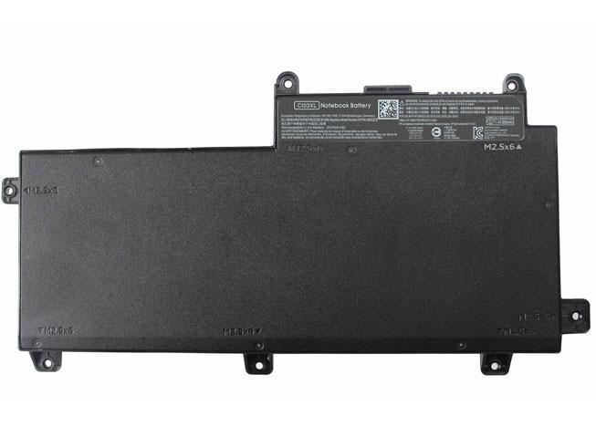 HP CI03XL Laptop akku