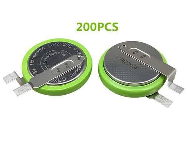 CR2050B-200pcs