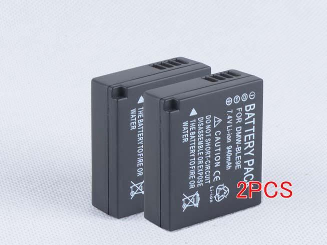 Panasonic DMW-BLG10 DMW-BLG10E DMW-BLE9E