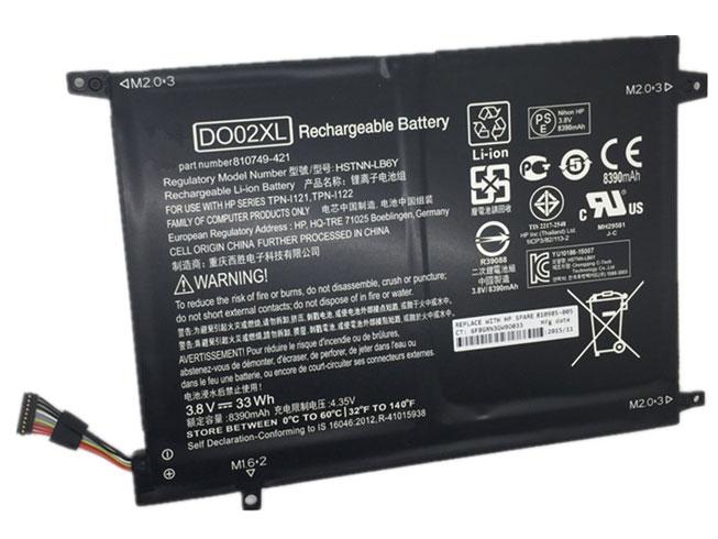 HP DO02XL