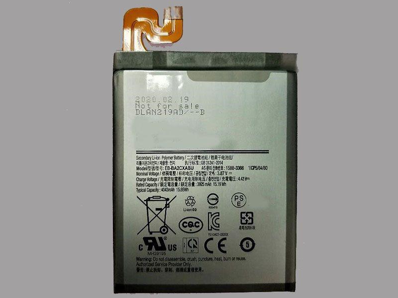 Samsung EB-BA2CXABU