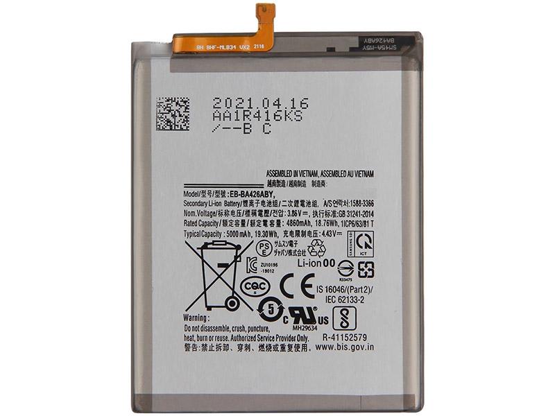 Samsung EB-BA426ABY Handy akku