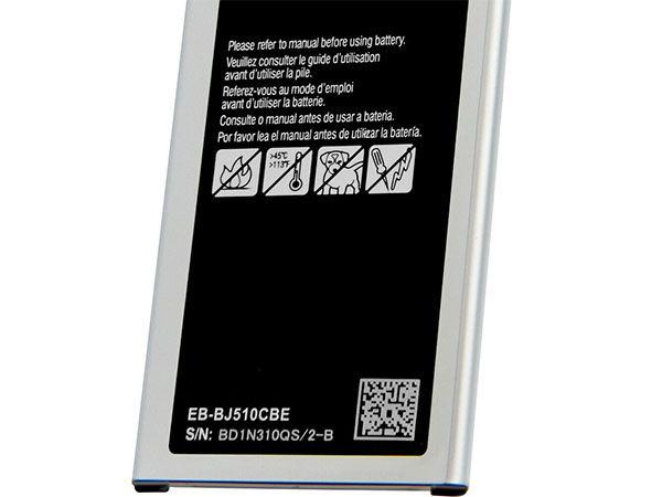 Samsung EB-BJ510CBE Handy akku