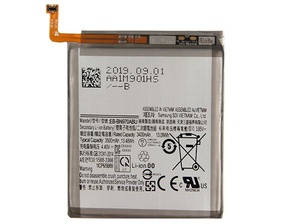 Samsung EB-BN970ABU Handy akku