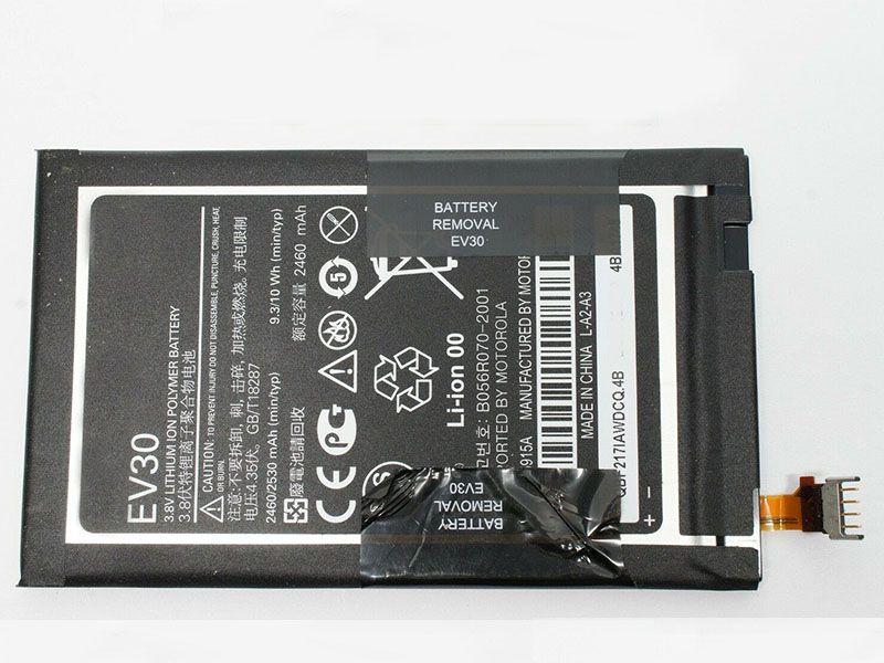 Motorola EV30 Handy akku