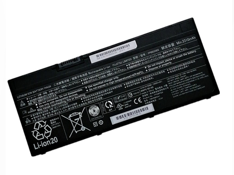 Fujitsu FPB0338S