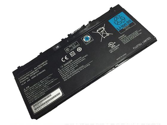 Fujitsu FMVNBP221 Tablet akku