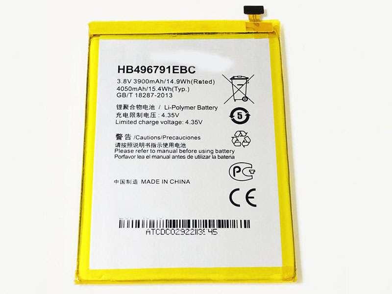 Huawei HB496791EBC Handy akku