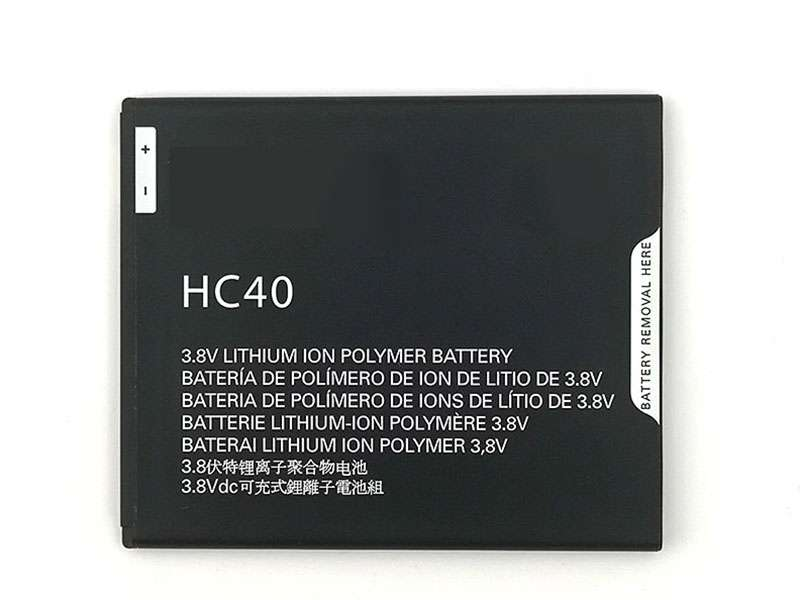 Motorola HC40 Handy akku