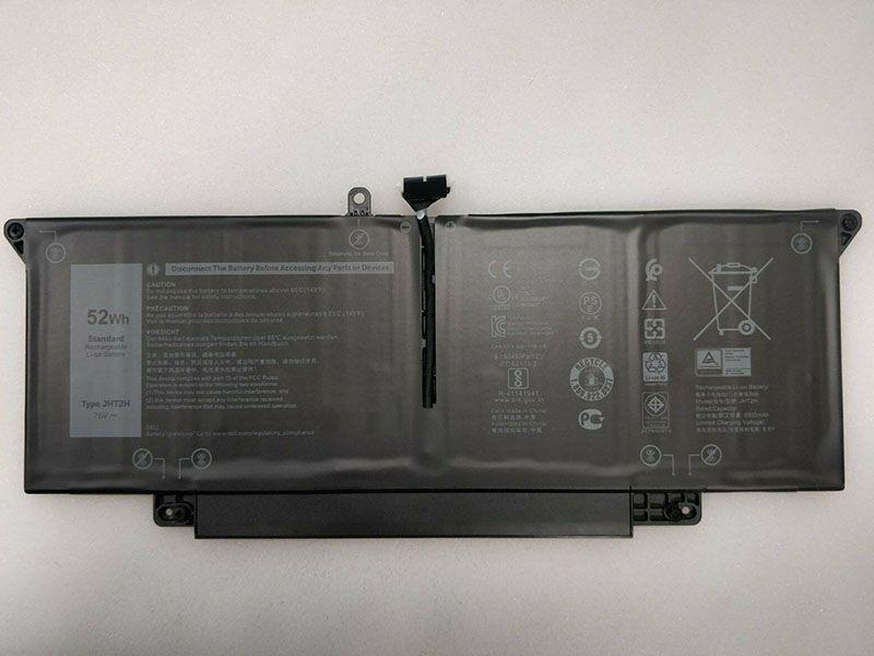 Dell JHT2H Laptop akku