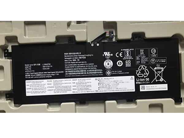 Lenovo L18M4P90 Laptop akku