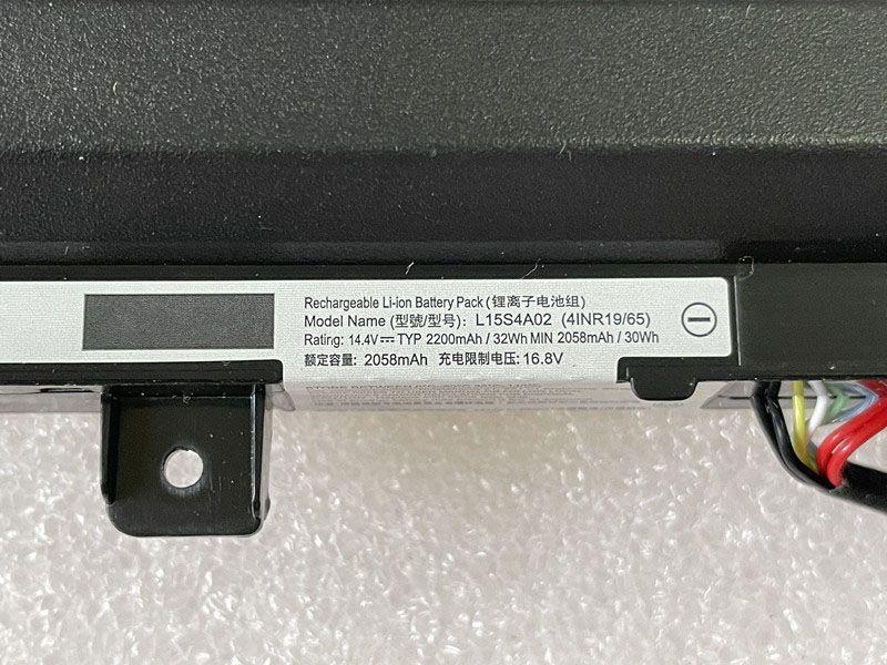 Lenovo L15S4A02 L15M4A02