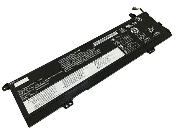 Lenovo L17L3PE0 Laptop akku