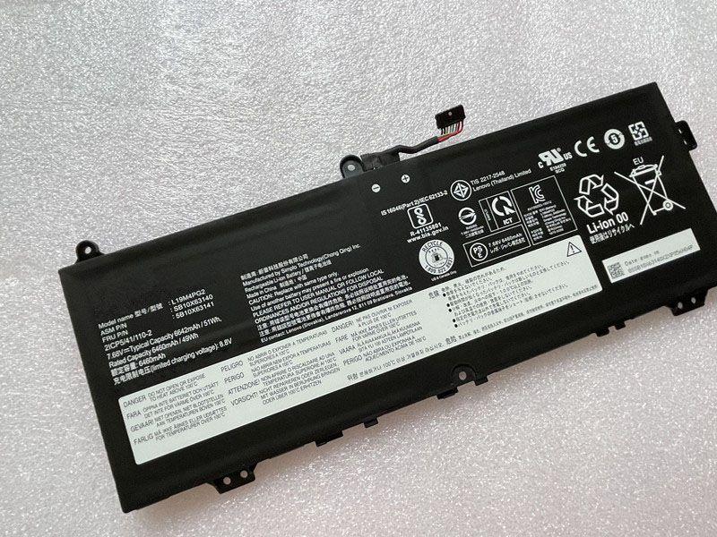 LENOVO L19M4PG2 Laptop akku