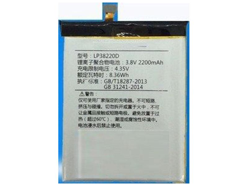 LP38220D