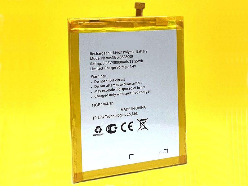 Tp-Link NBL-35A3000 Handy akku