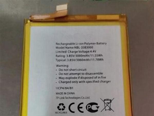 TP-LINK NBL-35A3200