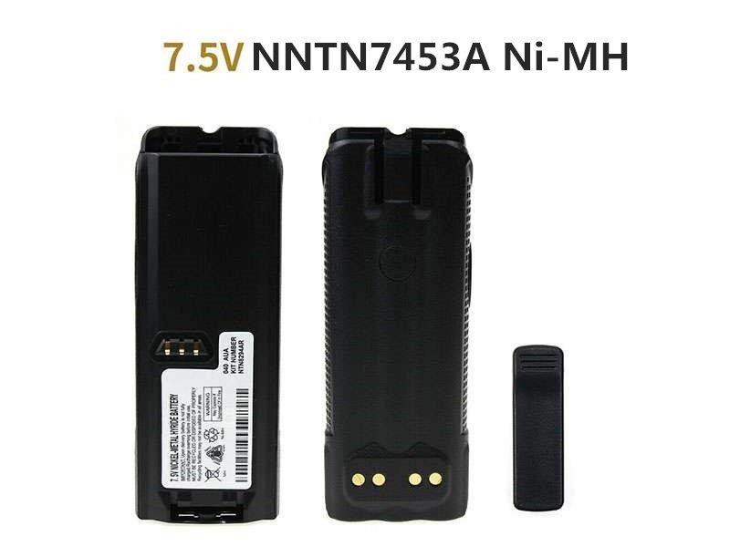 Motorola NNTN7453A Kompatibler akku
