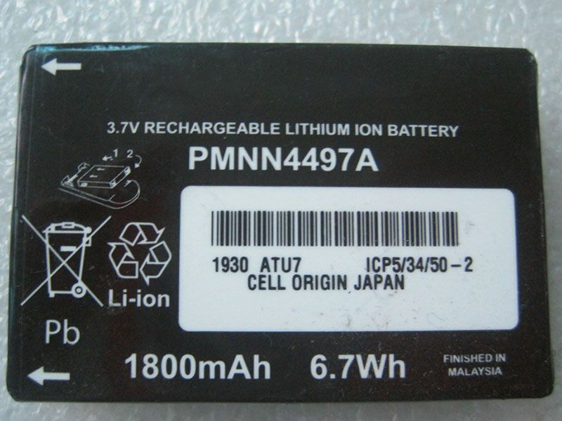PMNN4497A-specifications