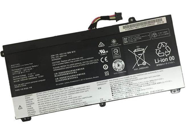 Lenovo 45N1741 Laptop akku