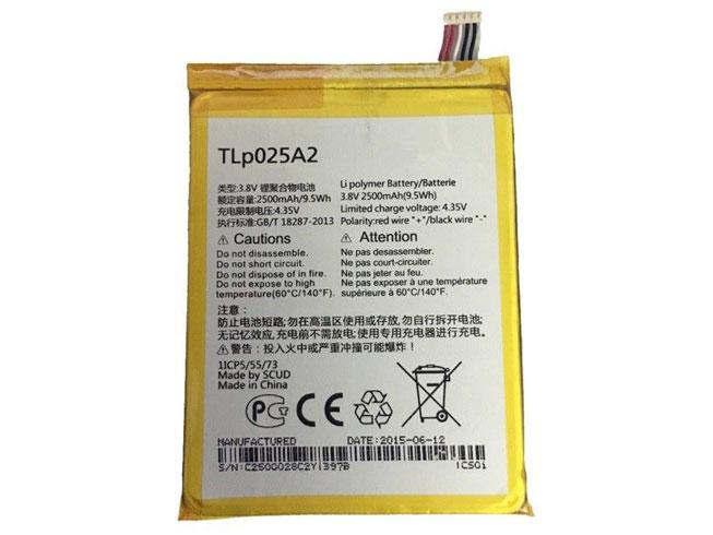 Alcatel TLp025A2