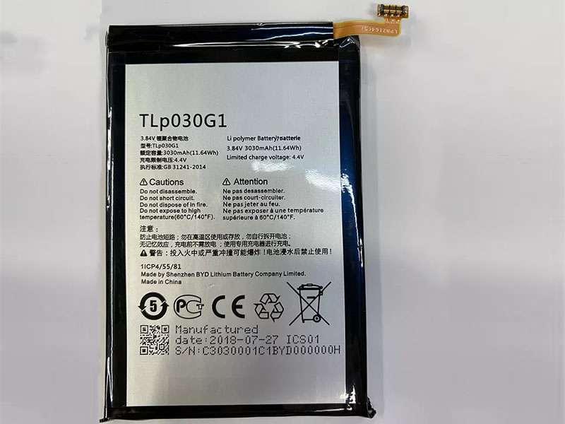 TCL TLP030G1