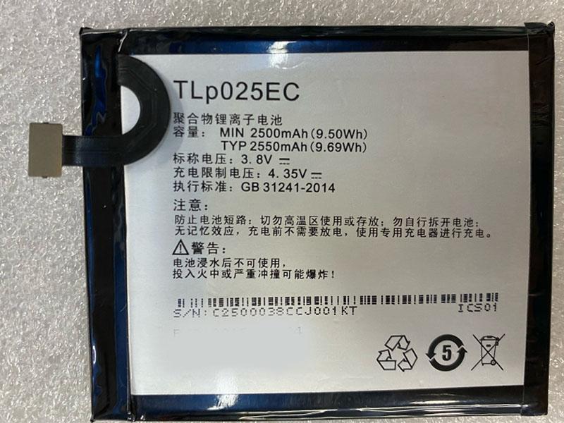 TLp025EC