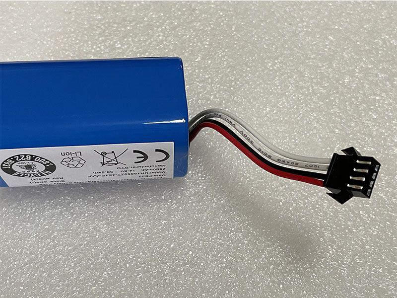 RoboVac UR18650ZT-4S1P-AAF
