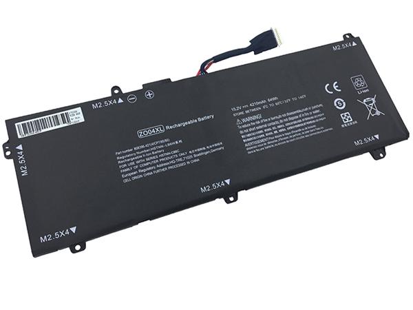 HP ZO04XL Laptop akkus