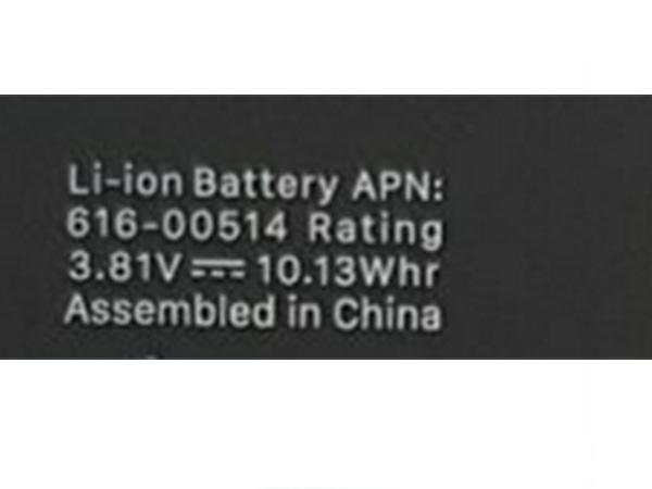 Apple 616-00514